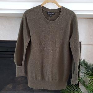 Banana Republic Italian Merino Blend Sweater